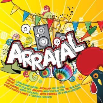Arraial (22 Temas Originais Portugueses)