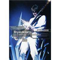 Live At Slane Castle - Ireland 2000 - DVD
