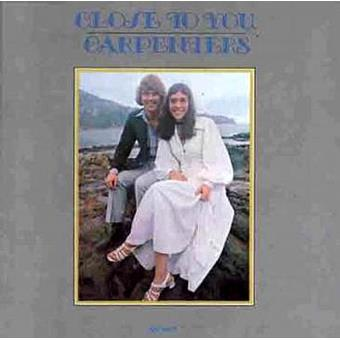 Close To You -remastered