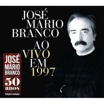 Ao Vivo 1997 - Edição 50 anos - 2CD