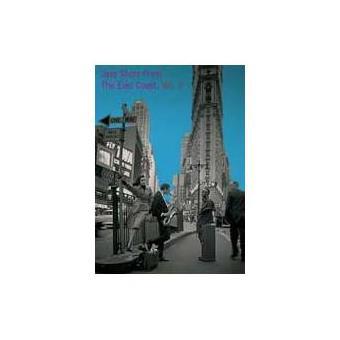 Jazz Shots From East Coast Vol.3