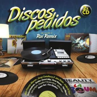 Discos Pedidos (2CD)