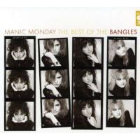 Manic Monday - The Best Of The Bangles (2CD)