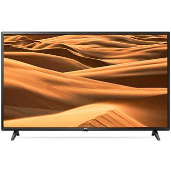 Smart TV LG HDR UHD 4K 43UM7000 109cm
