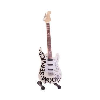 Bryan Adams - Guitar Bryan Adams Room Service - Merchandising ...