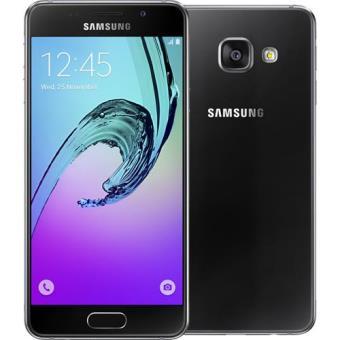 Samsung Galaxy A3 2016 - A310F (Black)