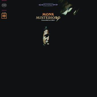 Misterioso - LP