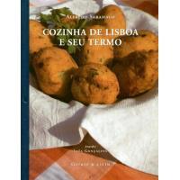 Cozinha de Lisboa e Seu Termo