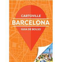 Barcelona - Guia de Bolso Cartoville