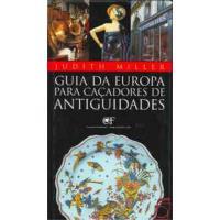 Guia da Europa para Caçadores de Antiguidades