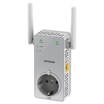 Extensor WI-FI Netgear AC750