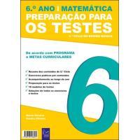Preparação para os Testes - Matemática 6º Ano