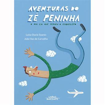 Aventuras do Zé Peninha