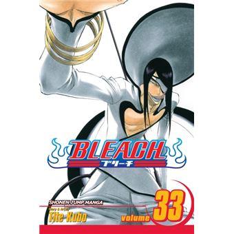 Bleach - Volume 33