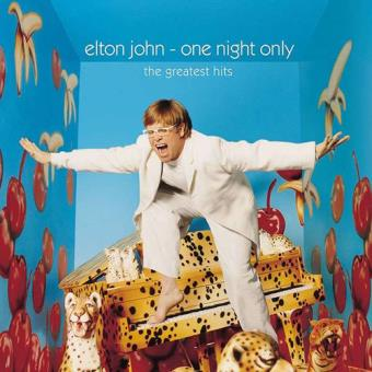 One Night Only-The Great. Hits (2LP)