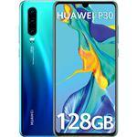 Smartphone Huawei P30 - 128GB - Aurora