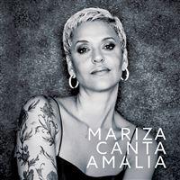 Mariza Canta Amália (Edição Limitada) - CD