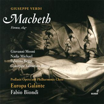 Verdi: Macbeth - 2CD