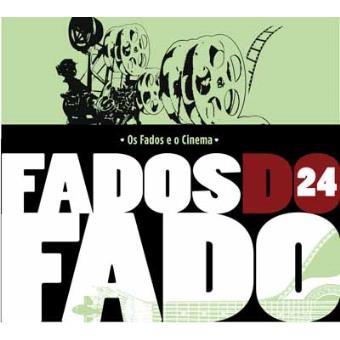 Fados do Fado Vol. 24