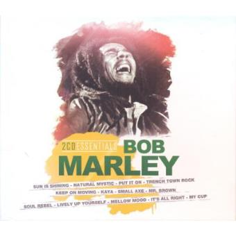 Essentials | Bob Marley (2CD)