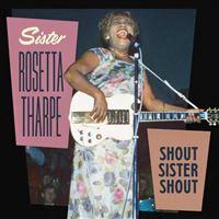 Shout Sister Shout - 2CD