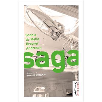 Saga - Edição em Italiano