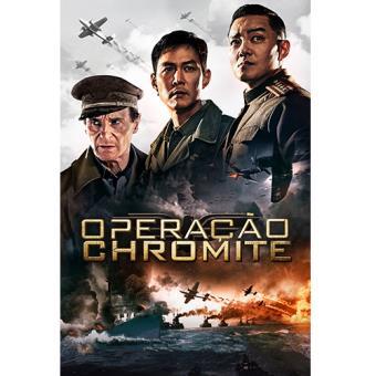 Operação Chromite (DVD)