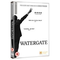 Watergate - DVD Importação