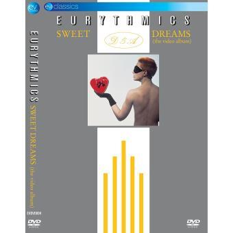 Eurythmics - Sweet Dreams - DVD Zona 2
