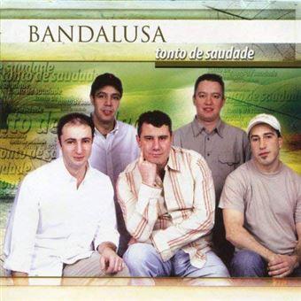 Tonto de Saudade - CD