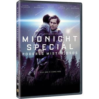 Midnight Special – Poderes Misteriosos