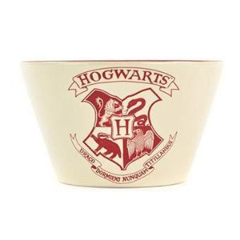 Harry Potter - Taça Cerâmica Brasão Hogwarts
