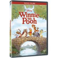 Winnie The Pooh: O Filme