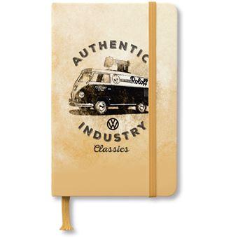 Caderno Teneues - VW Bulli A6