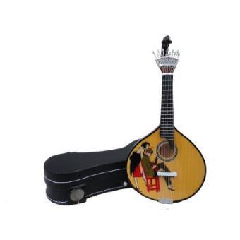 Fado | Guitarra Portuguesa (Stuart Carvalhais)