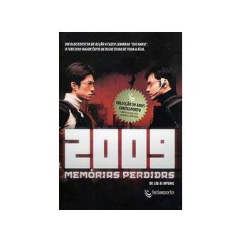 2009 Memórias Perdidas