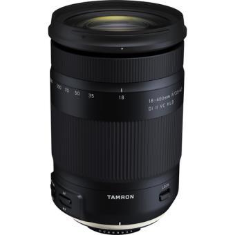 Objetiva Tamron 18-400mm f/3.5-6.3 Di II VC HLD para Canon