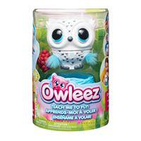 Owleez: Figura Interativa - Concentra - Envio Aleatório