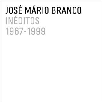 Os Inéditos 1967-1999 - 2CD