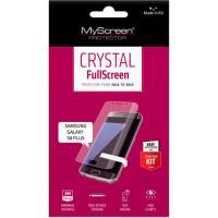 Película MyScreen Protector Full Screen para Galaxy S8+