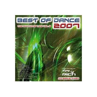 Best of Dance 2007 (2CD)
