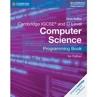 Cambridge igcse and o level compute