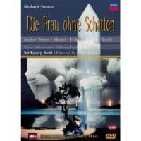 R. Strauss | Die Frau Ohne Schatte (2DVD)