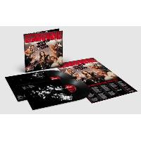 World Wide Live (50th Anniversary Deluxe Edition 2LP+CD)