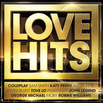 Love Hits - 2CD