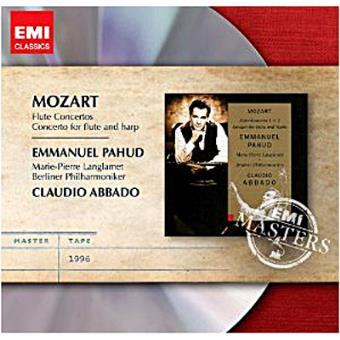 Mozart | Flute Concertos
