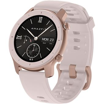Smartwatch Amazfit GTR - 42mm - Cherry Blossom Pink