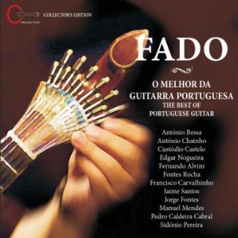 Fado: O Melhor da Guitarra Portuguesa