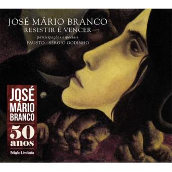 Resistir é Vencer - Edição 50 Anos - CD