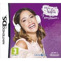 Violetta: Ritmo & Música DS